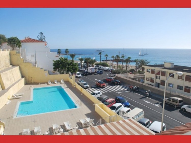 2 Bed  Flat / Apartment for Sale, Los Cristianos, Tenerife - CS-56 15