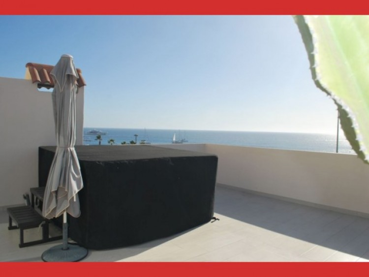 2 Bed  Flat / Apartment for Sale, Los Cristianos, Tenerife - CS-56 3