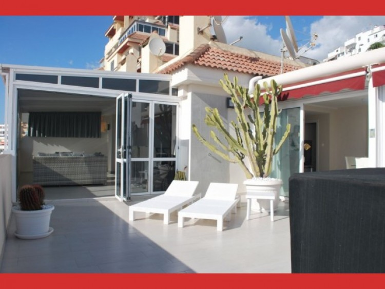2 Bed  Flat / Apartment for Sale, Los Cristianos, Tenerife - CS-56 4