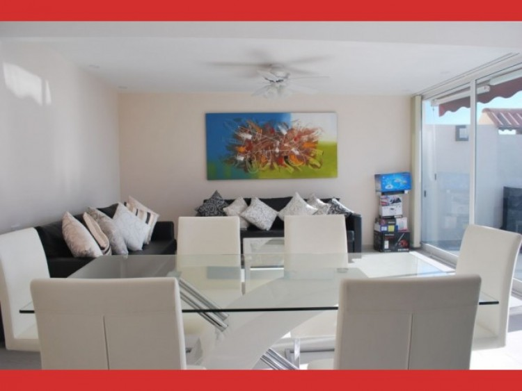2 Bed  Flat / Apartment for Sale, Los Cristianos, Tenerife - CS-56 9