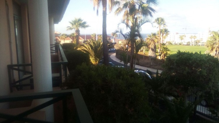 1 Bed  Flat / Apartment for Sale, Golf Del Sur, Tenerife - PG-69417 1