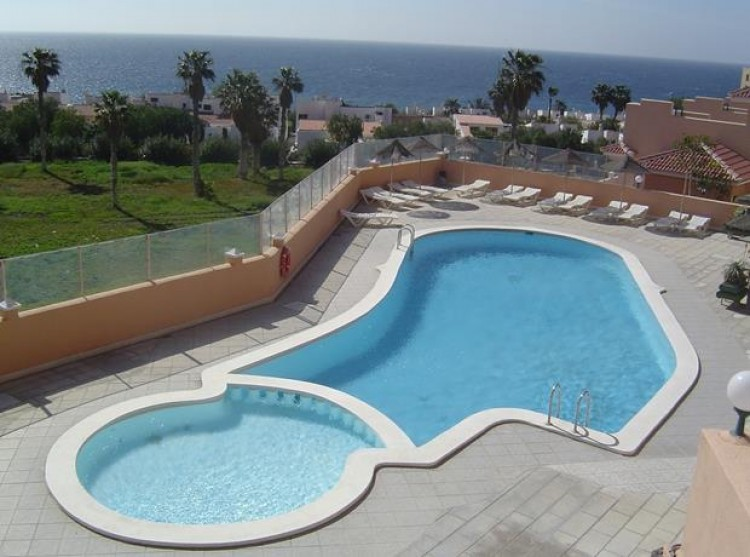 1 Bed  Flat / Apartment for Sale, Golf Del Sur, Tenerife - PG-69417 13