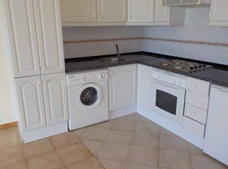 1 Bed  Flat / Apartment for Sale, Golf Del Sur, Tenerife - PG-69417 2