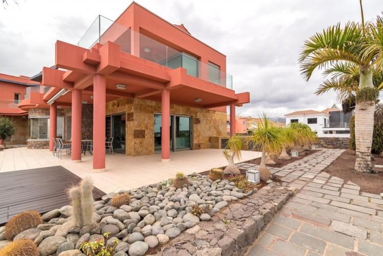 6 Bed  Villa/House for Sale, San Bartolome de Tirajana, LAS PALMAS, Gran Canaria - BH-8814-ARA-2912 12