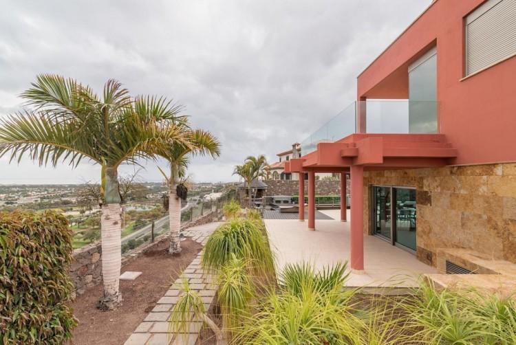 6 Bed  Villa/House for Sale, San Bartolome de Tirajana, LAS PALMAS, Gran Canaria - BH-8814-ARA-2912 13