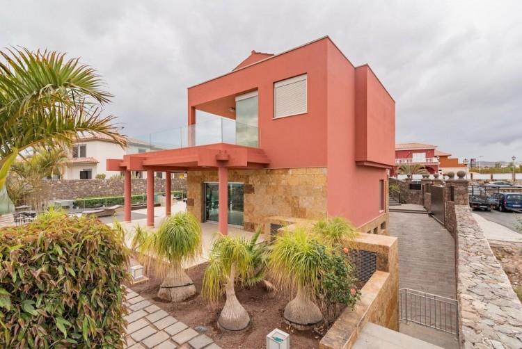 6 Bed  Villa/House for Sale, San Bartolome de Tirajana, LAS PALMAS, Gran Canaria - BH-8814-ARA-2912 14