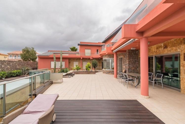6 Bed  Villa/House for Sale, San Bartolome de Tirajana, LAS PALMAS, Gran Canaria - BH-8814-ARA-2912 15