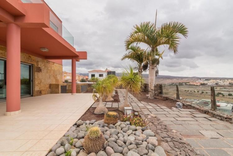 6 Bed  Villa/House for Sale, San Bartolome de Tirajana, LAS PALMAS, Gran Canaria - BH-8814-ARA-2912 16