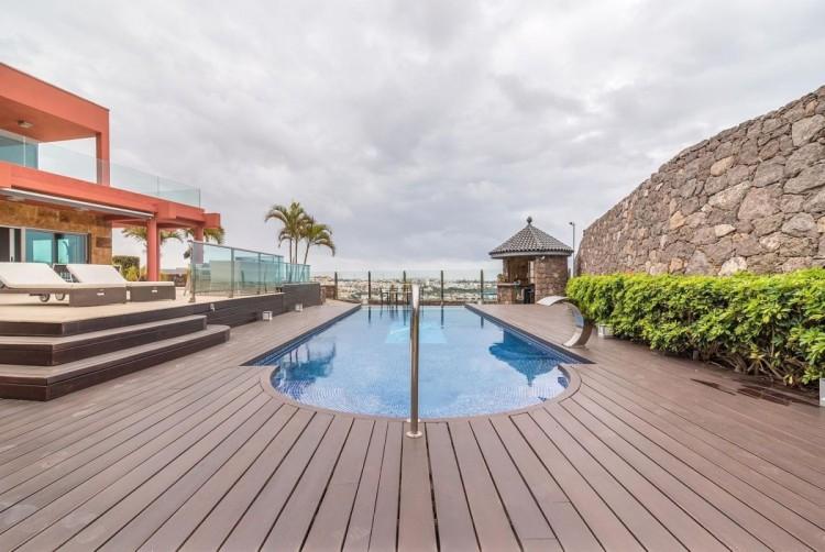 6 Bed  Villa/House for Sale, San Bartolome de Tirajana, LAS PALMAS, Gran Canaria - BH-8814-ARA-2912 18