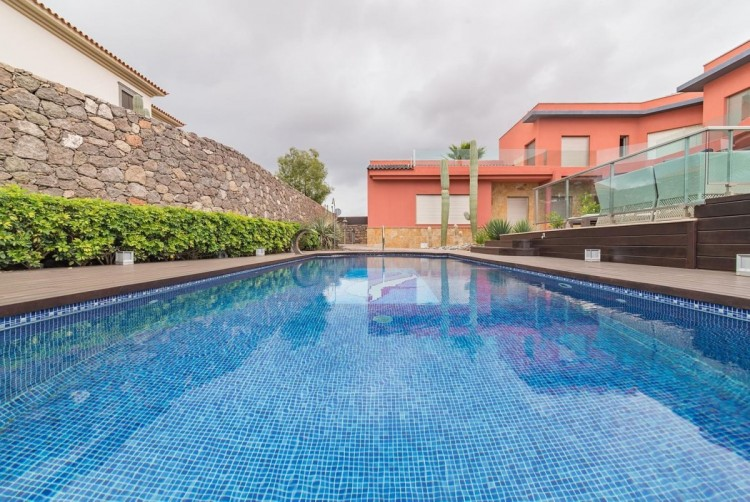 6 Bed  Villa/House for Sale, San Bartolome de Tirajana, LAS PALMAS, Gran Canaria - BH-8814-ARA-2912 19