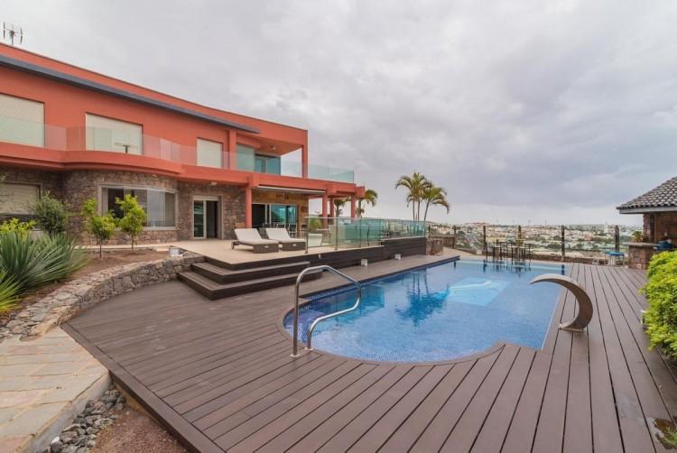 6 Bed  Villa/House for Sale, San Bartolome de Tirajana, LAS PALMAS, Gran Canaria - BH-8814-ARA-2912 2