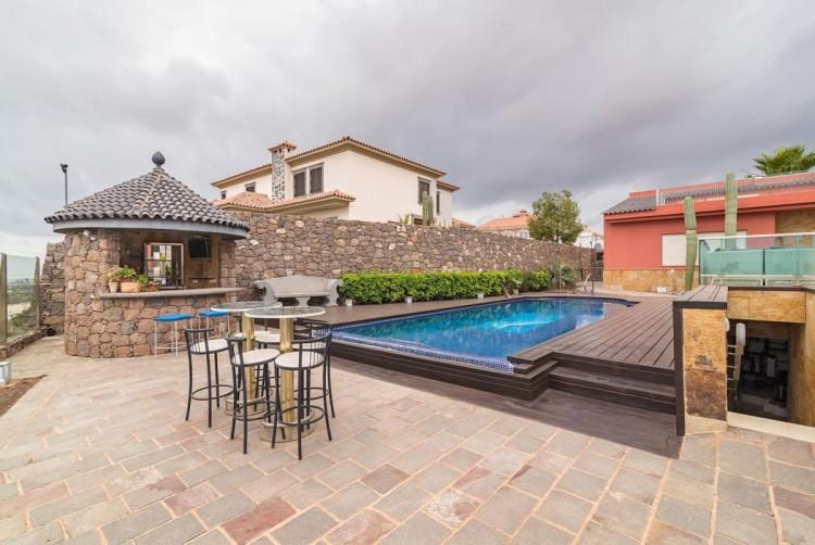 6 Bed  Villa/House for Sale, San Bartolome de Tirajana, LAS PALMAS, Gran Canaria - BH-8814-ARA-2912 3