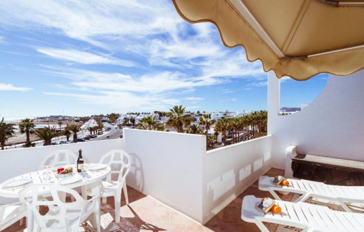 4 Bed  Villa/House for Sale, Macher, Lanzarote - LA-LA861s 2