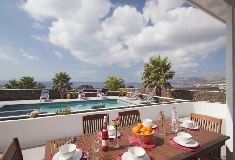 4 Bed  Villa/House for Sale, Macher, Lanzarote - LA-LA861s 9