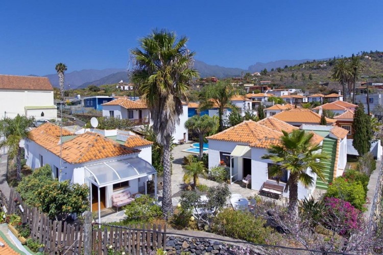 6 Bed  Villa/House for Sale, Tajuya, El Paso, La Palma - LP-E613 1
