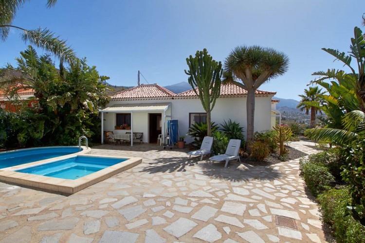 6 Bed  Villa/House for Sale, Tajuya, El Paso, La Palma - LP-E613 10