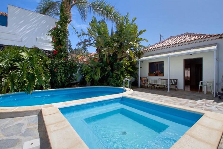6 Bed  Villa/House for Sale, Tajuya, El Paso, La Palma - LP-E613 11