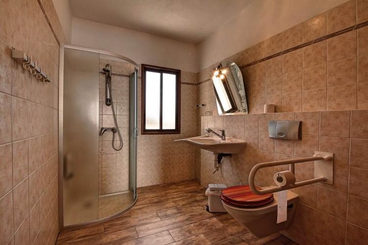 6 Bed  Villa/House for Sale, Tajuya, El Paso, La Palma - LP-E613 18