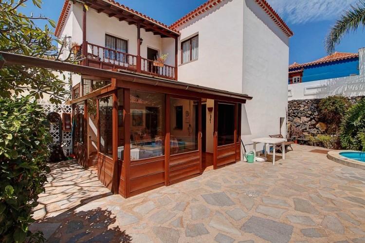 6 Bed  Villa/House for Sale, Tajuya, El Paso, La Palma - LP-E613 19