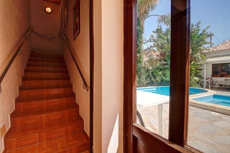6 Bed  Villa/House for Sale, Tajuya, El Paso, La Palma - LP-E613 20