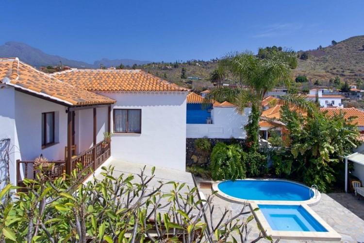 6 Bed  Villa/House for Sale, Tajuya, El Paso, La Palma - LP-E613 3