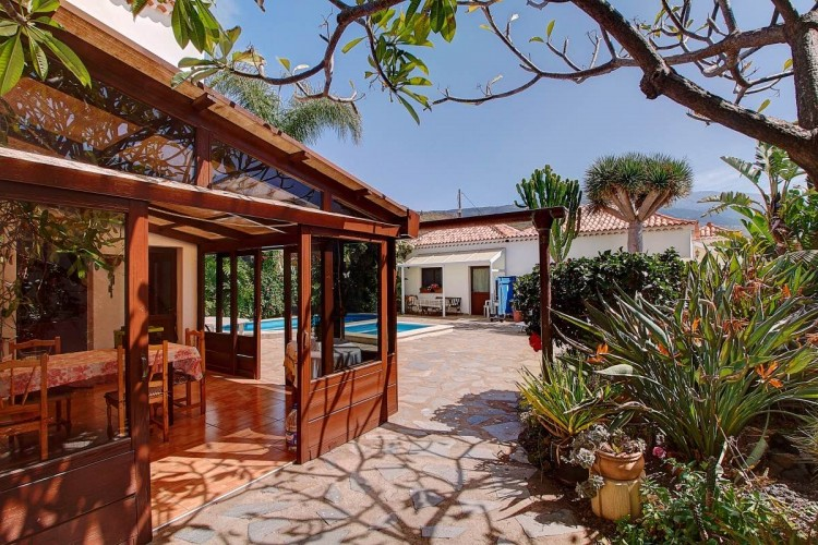 6 Bed  Villa/House for Sale, Tajuya, El Paso, La Palma - LP-E613 8