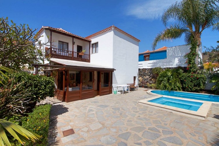 6 Bed  Villa/House for Sale, Tajuya, El Paso, La Palma - LP-E613 9