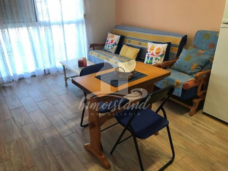 1 Bed  Flat / Apartment to Rent, Arona, Santa Cruz de Tenerife, Tenerife - IN-297 1