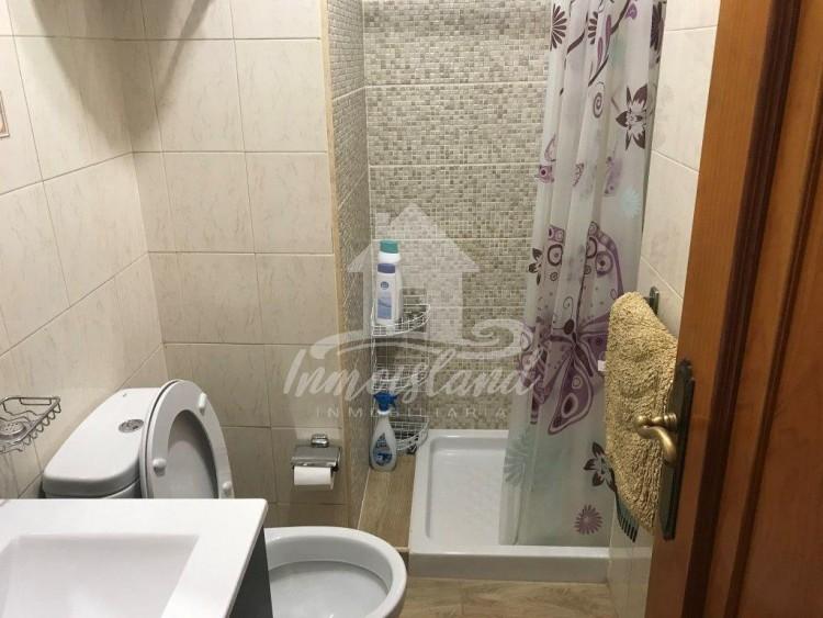 1 Bed  Flat / Apartment to Rent, Arona, Santa Cruz de Tenerife, Tenerife - IN-297 13