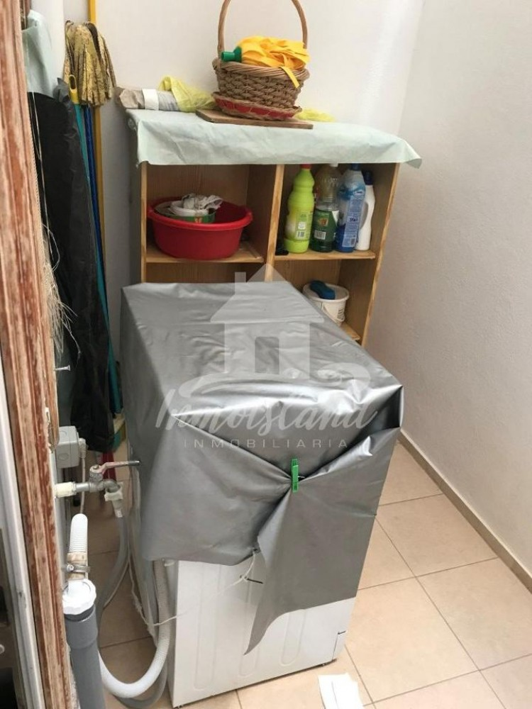 1 Bed  Flat / Apartment to Rent, Arona, Santa Cruz de Tenerife, Tenerife - IN-297 14