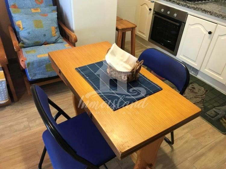 1 Bed  Flat / Apartment to Rent, Arona, Santa Cruz de Tenerife, Tenerife - IN-297 2