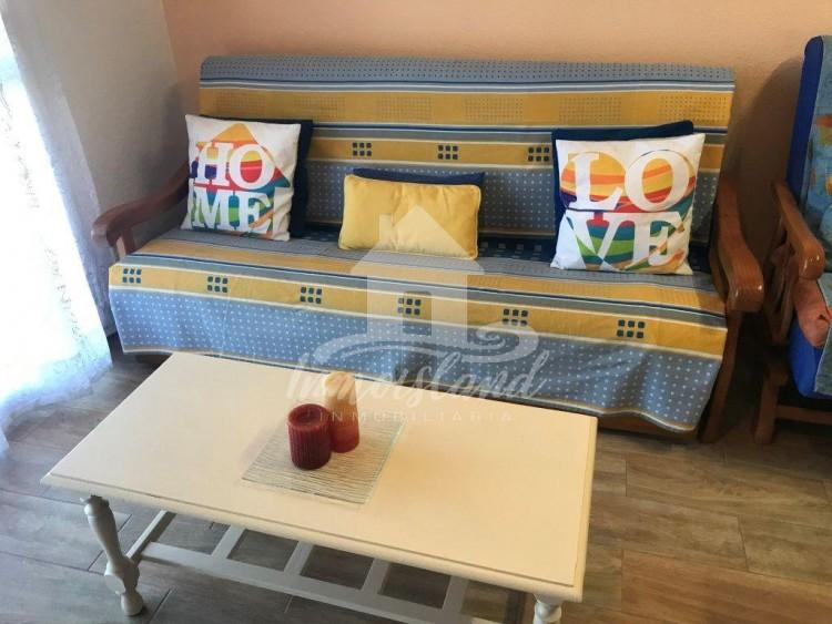 1 Bed  Flat / Apartment to Rent, Arona, Santa Cruz de Tenerife, Tenerife - IN-297 5