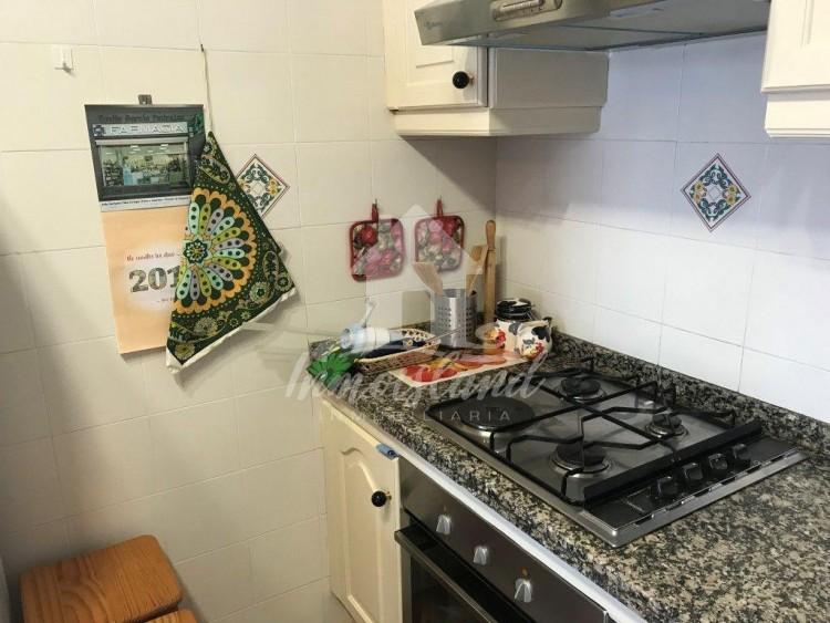 1 Bed  Flat / Apartment to Rent, Arona, Santa Cruz de Tenerife, Tenerife - IN-297 7