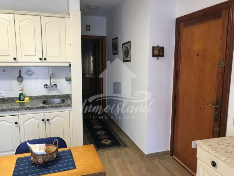 1 Bed  Flat / Apartment to Rent, Arona, Santa Cruz de Tenerife, Tenerife - IN-297 8