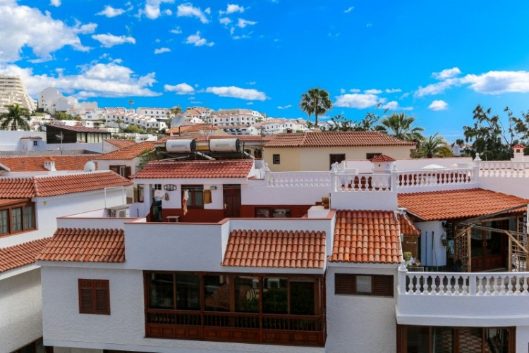 1 Bed  Flat / Apartment for Sale, Los Gigantes, Tenerife - YL-PW100 10