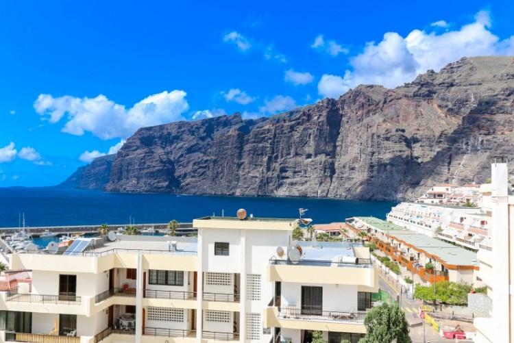 1 Bed  Flat / Apartment for Sale, Los Gigantes, Tenerife - YL-PW100 4