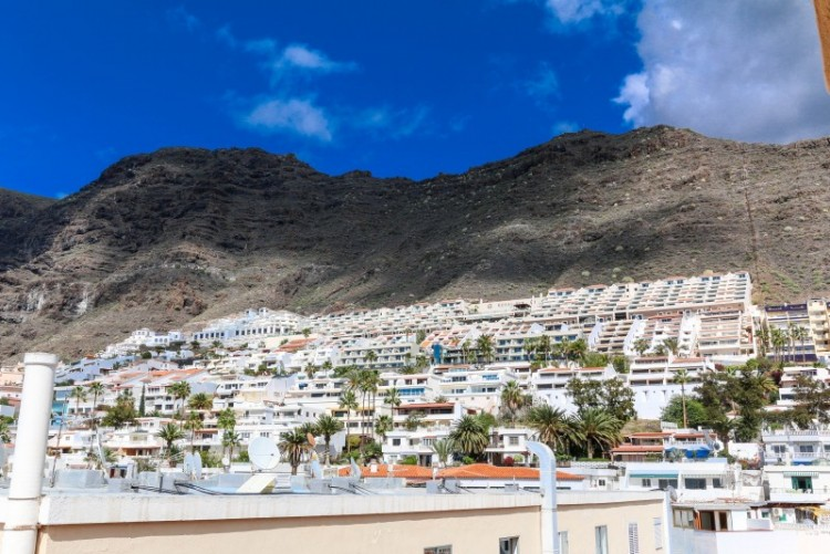 1 Bed  Flat / Apartment for Sale, Los Gigantes, Tenerife - YL-PW100 5