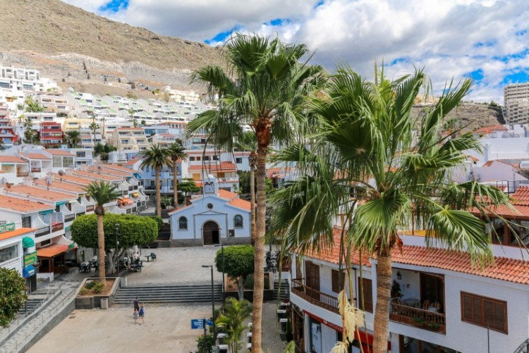 1 Bed  Flat / Apartment for Sale, Los Gigantes, Tenerife - YL-PW100 9