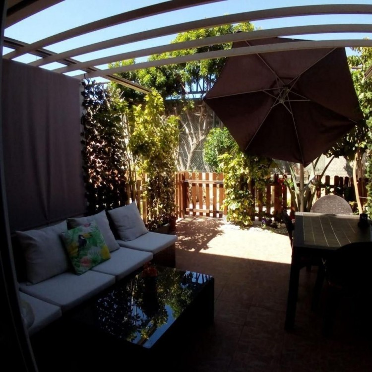 1 Bed  Villa/House to Rent, Las Palmas, Maspalomas, Gran Canaria - DI-15287 2