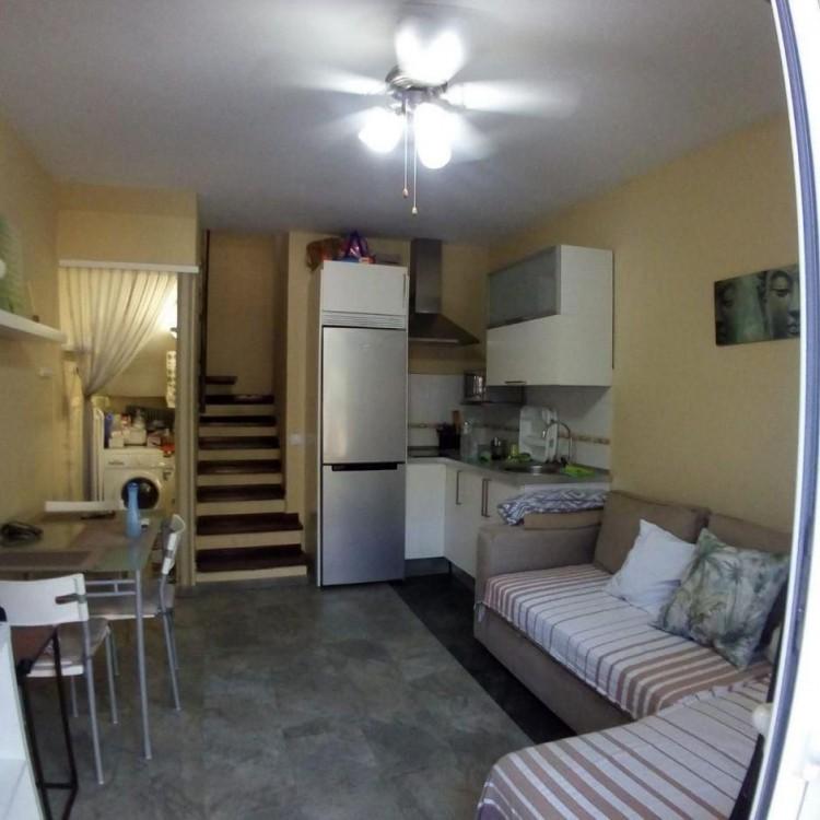 1 Bed  Villa/House to Rent, Las Palmas, Maspalomas, Gran Canaria - DI-15287 4
