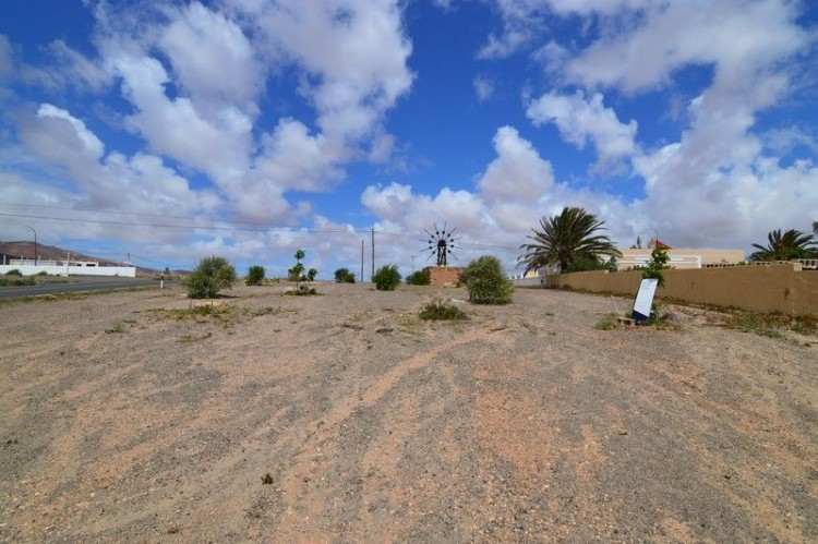 Land for Sale, Antigua, Las Palmas, Fuerteventura - DH-VPTTERRVALLES-49 2