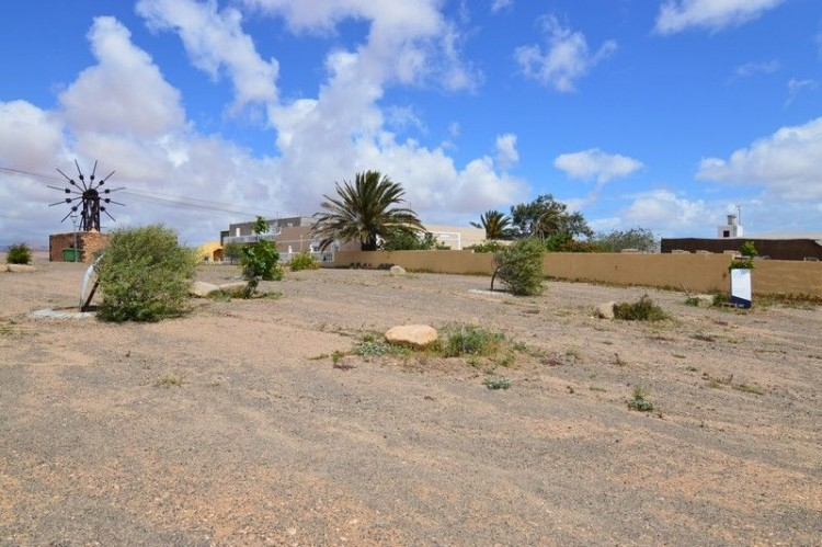 Land for Sale, Antigua, Las Palmas, Fuerteventura - DH-VPTTERRVALLES-49 4