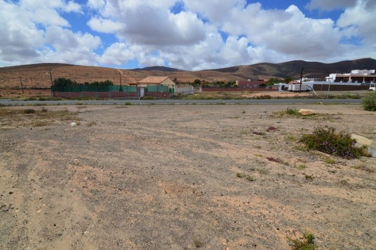 Land for Sale, Antigua, Las Palmas, Fuerteventura - DH-VPTTERRVALLES-49 5