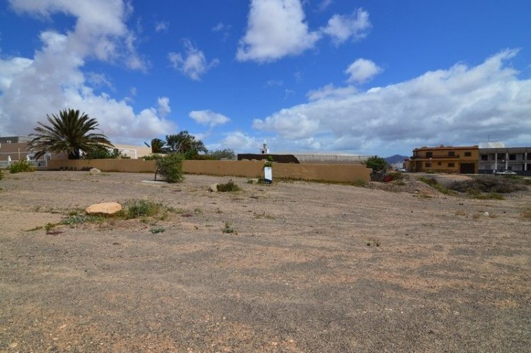 Land for Sale, Antigua, Las Palmas, Fuerteventura - DH-VPTTERRVALLES-49 6