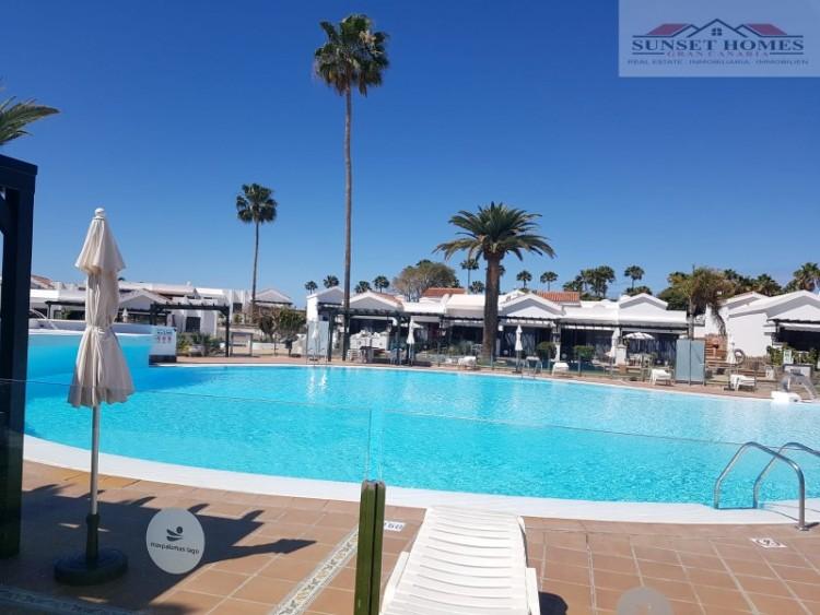 1 Bed  Villa/House to Rent, Maspalomas, San Bartolomé de Tirajana, Gran Canaria - SH-2259R 1