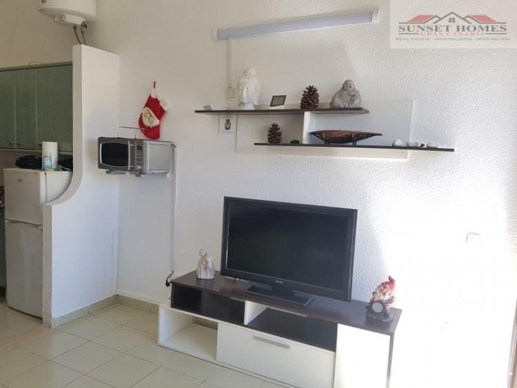 1 Bed  Villa/House to Rent, Maspalomas, San Bartolomé de Tirajana, Gran Canaria - SH-2259R 3