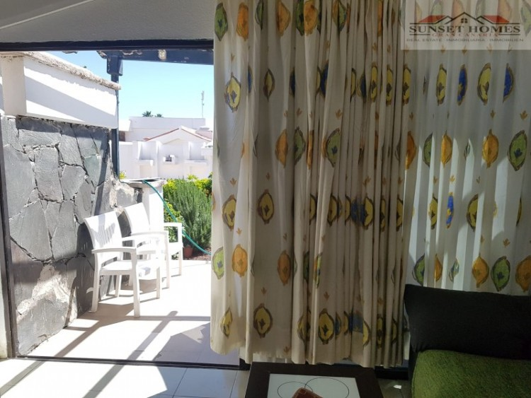 1 Bed  Villa/House to Rent, Maspalomas, San Bartolomé de Tirajana, Gran Canaria - SH-2259R 5