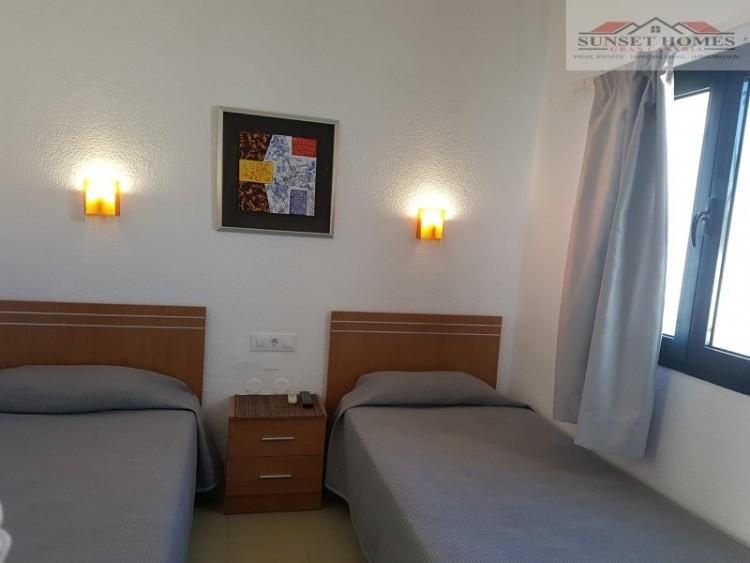 1 Bed  Villa/House to Rent, Maspalomas, San Bartolomé de Tirajana, Gran Canaria - SH-2259R 6