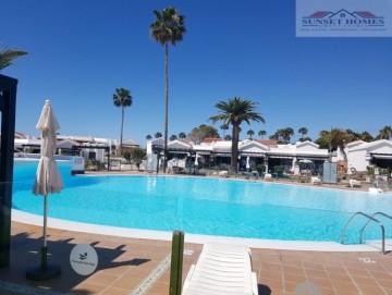 1 Bed  Villa/House to Rent, Maspalomas, San Bartolomé de Tirajana, Gran Canaria - SH-2259R