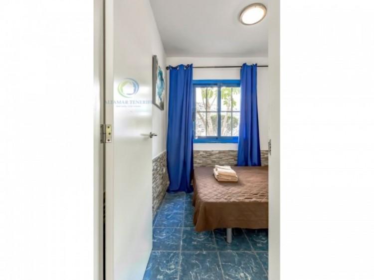 2 Bed  Flat / Apartment for Sale, Playa Fañabé, Tenerife - CS-63 11